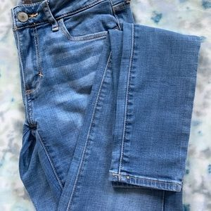 Abercrombie & Fitch/ Skinny Jeans/ Size: 0R